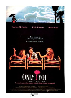 Only You 400x557