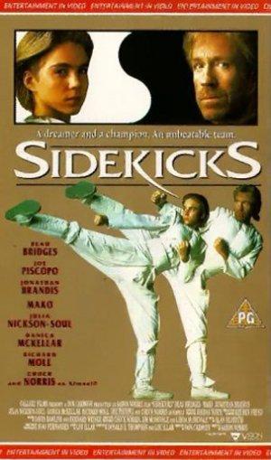 Sidekicks 303x514