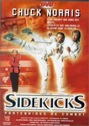 Sidekicks 336x475
