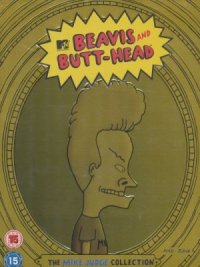 Бивис и Батт-Хед poster