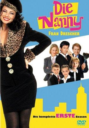 Die Nanny 637x918