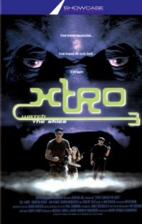Xtro 3: Watch the Skies poster