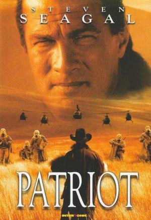 The Patriot 591x859