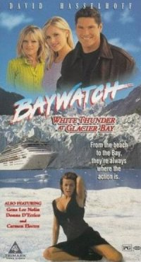 Baywatch: White Thunder at Glacier Bay poster