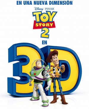 Toy Story 2 4094x5000