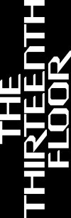 The Thirteenth Floor Logo