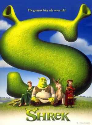 Shrek - Der tollkühne Held 735x1000