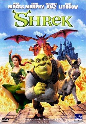 Shrek - Der tollkühne Held 1520x2184