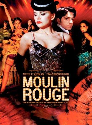 Moulin Rouge! 935x1279