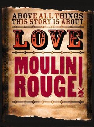Moulin Rouge! 741x1000