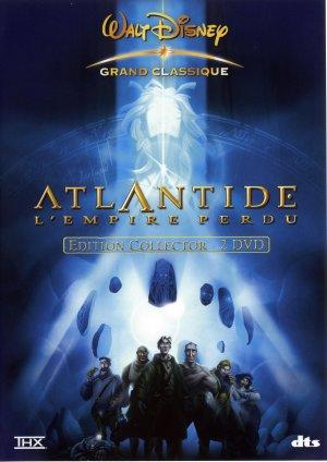 Atlantis - Das Geheimnis der verlorenen Stadt 1532x2164