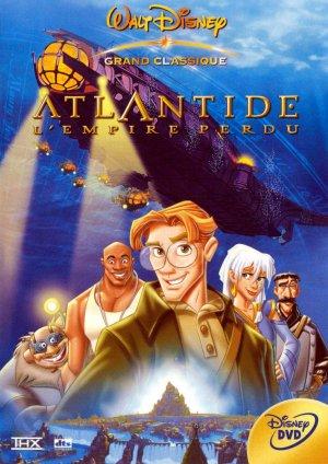 Atlantis - Das Geheimnis der verlorenen Stadt 1528x2161