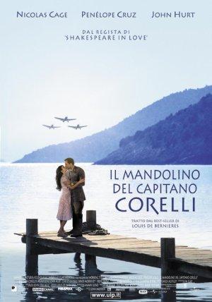 Captain Corelli's Mandolin 556x794