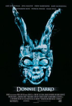 Donnie Darko 1573x2309