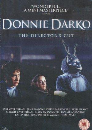 Donnie Darko 400x565