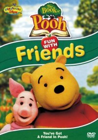 The Book of Pooh poster