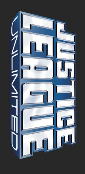 Justice League 901x1827
