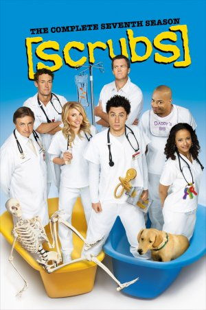 Scrubs 1588x2390