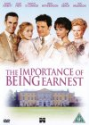 The Importance of Being Earnest Cover