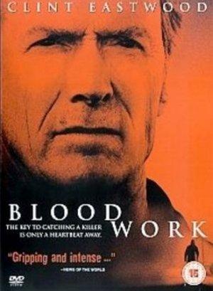 Blood Work 330x450