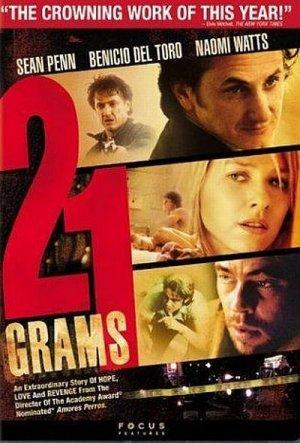 21 Grams movies