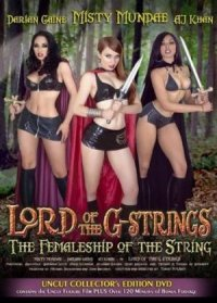 The Lord of the G-Strings: The Femaleship of the String poster