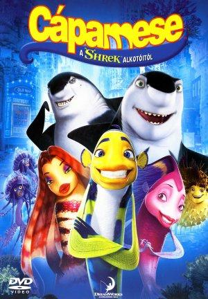 Shark Tale 1488x2141