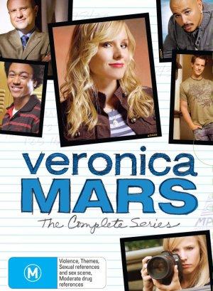 Veronica Mars 881x1200