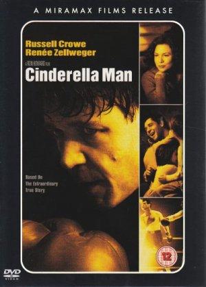 Cinderella Man 400x558