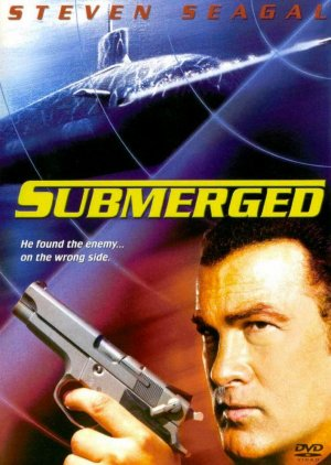 Submerged Dvd cover