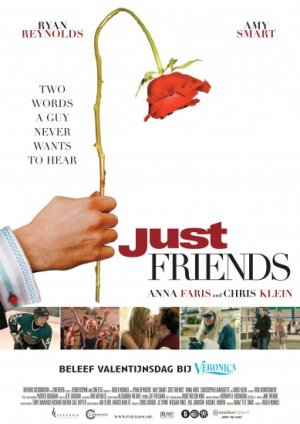 Just Friends 389x550