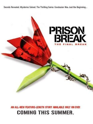 Prison Break 450x600