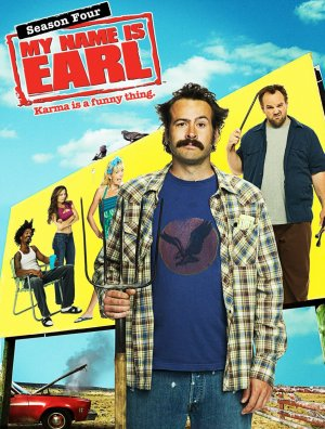 My Name Is Earl 909x1200