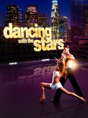Dancing with the Stars 300x400