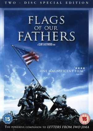 Flags of Our Fathers 2020x2832