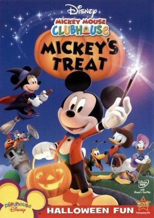 Disney's Micky Maus Wunderhaus 1530x2175