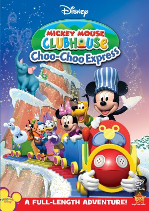 Disney's Micky Maus Wunderhaus 1535x2175