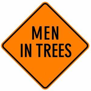 Men in Trees 954x960
