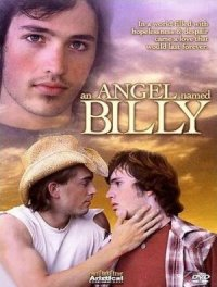 An Angel Named Billy poster