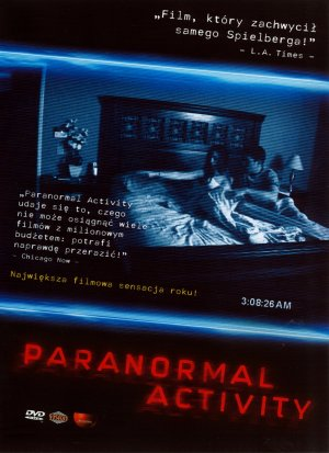 Paranormal Activity 1581x2175