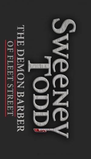 Sweeney Todd: The Demon Barber of Fleet Street 1252x2185
