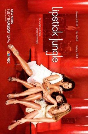 Lipstick Jungle 598x902
