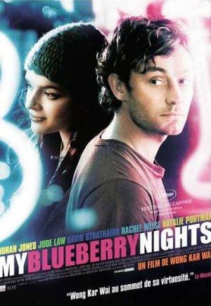 My Blueberry Nights 367x532