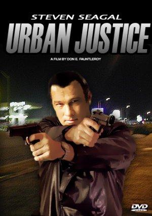 Urban Justice 331x470