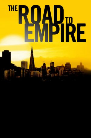 The Road to Empire 583x876