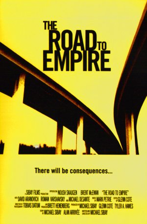 The Road to Empire 982x1500