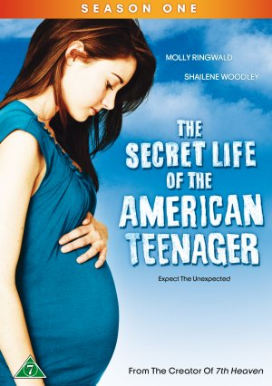 The Secret Life of the American Teenager 1548x2196