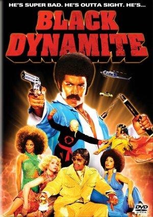 Black Dynamite 658x934