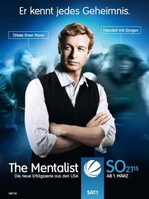 The Mentalist 603x804