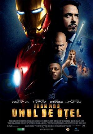 Iron Man 1232x1772